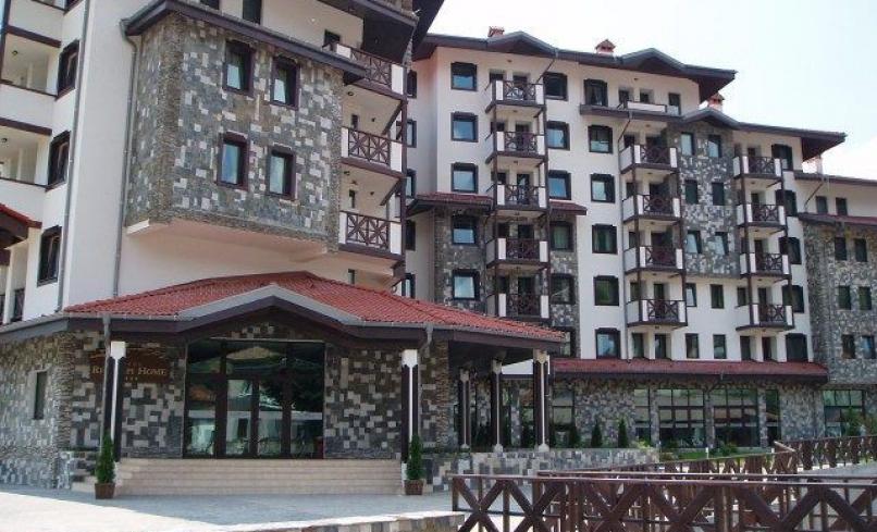 зелено училище хотел родопски дом 2